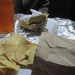 Foto de El Burrito Cubano