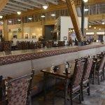 Gold Rush Dining Room