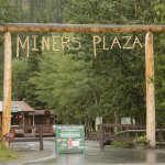 Miners Plaza - home of Cabin Nite Dinner Theatre