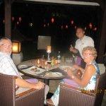 Arwana Restaurant Foto