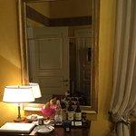 Foto de Graziella Patio Hotel