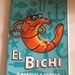El Bichiの写真