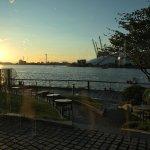 Radisson Blu Edwardian New Providence Wharf Hotel Foto