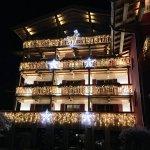 Foto de Hotel Kitzhof Mountain Design Resort