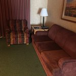Foto de Embassy Suites by Hilton Omaha - Downtown/Old Market