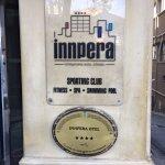 Foto de InnPera Hotel