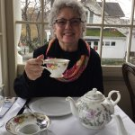 Φωτογραφία: Pendray Inn and Tea House