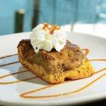 Fall Special Pumpkin Pie Cake