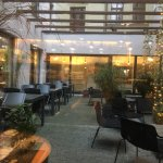 Photo de Hotel UNIC Prague