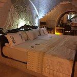 Gamirasu Cave Hotel Foto