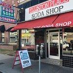 Elliston Place Soda Shop- Nashville, TN