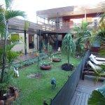 Zdjęcie Costa Iguazu Apart Hotel