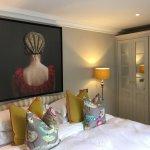 Duck Lodge two bedroom suite