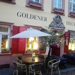 Photo de Restaurant Goldener Hecht