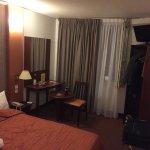 Photo de Abrial Hotel