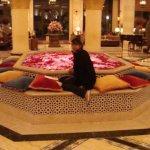 Jumeirah Mina A'Salam Foto