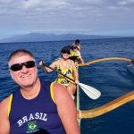 Ali'i Maui Outrigger Canoes Photo