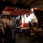 Köstlicher Abend mit Freunden - polnisches Restaurant mit Liebe zum Detail