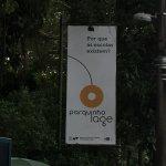 Bilde fra Parque Lage