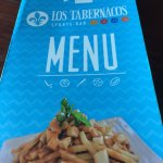 Foto de Los Tabernacos Sports Bar and Lounge