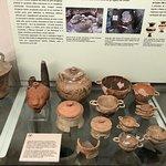 Billede af Museo archeologico di Naxos