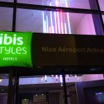 Photo de Ibis Styles Nice Aéroport Arénas