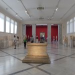 Inside the museum 3