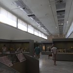 Inside the museum 4