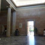 Inside the entrance 2