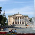 The Poznan opera