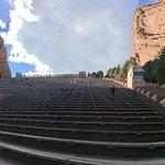 Foto de Red Rocks Park and Amphitheatre