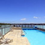 Outdoor heating swimming and spa pools