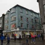 Galway's Quay St