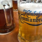 Photo of Kulmbacher Kommunbrau e.G. Reale Bierwirtschaft