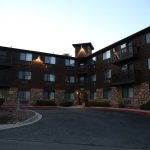 صورة فوتوغرافية لـ ‪Holiday Inn Express Grand Canyon‬