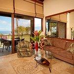 Foto de Luana Kai Resort
