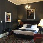 Foto de Princes Gate Hotel