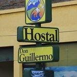 Photo de Hostal Don Guillermo