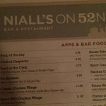 Photo of Niall's on 52nd