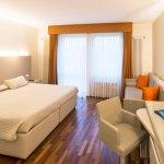 Foto de Hotel Campione