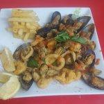 Romulo Restaurant