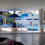 Sol Caribe San Andres resmi