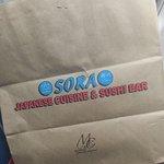 Sora Japanese Cuisine & Sushi Bar照片