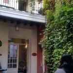 Zdjęcie Hotel Las Casas de El Arenal