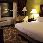 Foto di Holiday Inn Express Riverport St. Louis