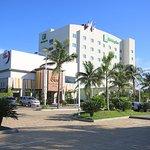 Foto de Holiday Inn Acapulco La Isla