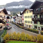 Hotel Zur Tenne Foto