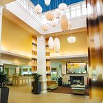 Photo de Hilton Garden Inn Portland Beaverton