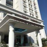 Ảnh về Khách sạn Draco Thăng Long
