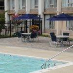Foto de Holiday Inn Columbia East - Jessup